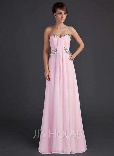 Vestidos de 15 anos rosas