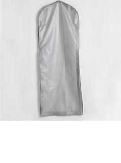 Waterproof Cotton / Tulle Gown Length Garment Bag (035024116)