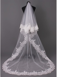 Wedding Veils (006005417)
