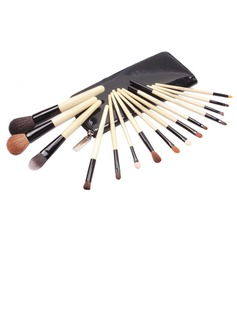 Top Wood Professional Makeup Brush
