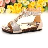 Kids' Flat Heel Flats Sandals