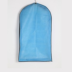 Elegant Waterproof Cotton / Tulle Suit Length Garment Bag (035024128)