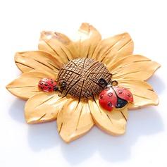 Sunflower Iron Unique Wedding Décor
