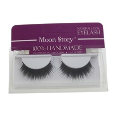 Pretty Thick Long Style False Eyelashes, CFE652#