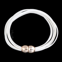 Fashional Leatherette Ladies' Fashion Bracelets
