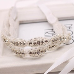 Ladies Fashion Rhinestone Headbands