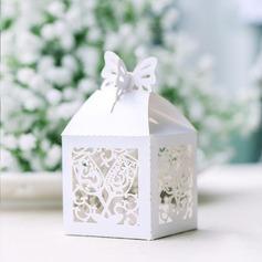 Diseño Taza Cuboidea Cajas de regalos