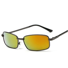 UV400/HD Classic Sun Glasses