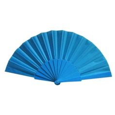 Elegant Polypropylene Hand fan (Set of 4)