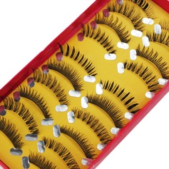 10 Pairs Utility Mixed Style False Eyelashes CFE1202