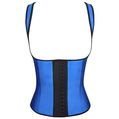 Polyester Non-Detachable Straps Shapewear