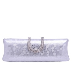 Fashional Crystal/ Rhinestone/PU Clutches/Fashion Handbags
