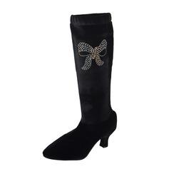 De mujer ante Zapatillas Zapatos de danza