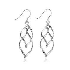 Elegant Alloy Women's Earrings