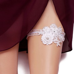 Lovely Wedding Garters