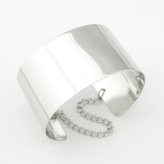Fashion Alloy Women's Bracelets