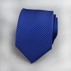 Modern Polyester Tie Sets