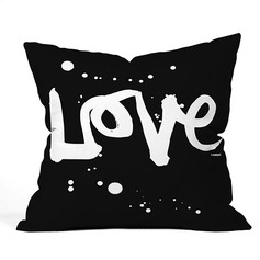 Modern/Contemporary Cotton Velvet Pillows & Throws (Sold in a single piece)