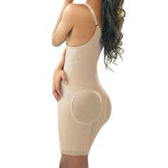 Spandex Adjustable Straps Shapewear (125104377)