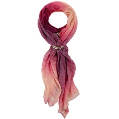 Ombre Neck Scarves
