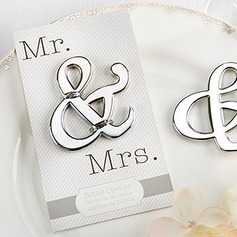Bride & Groom Beer Bottle Openers