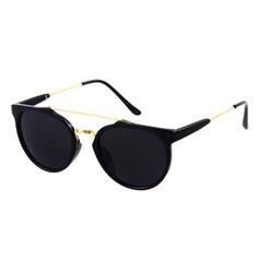 Fashion Anti-Fog Sunglasses
