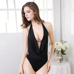 Chinlon Feminine/Fashion Sleepwear