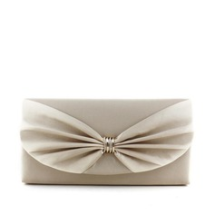 Gorgeous Satin Clutches/Bridal Purse