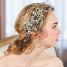 Gorgeous Crystal/Rhinestone Combs & Barrettes