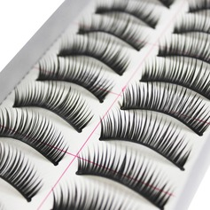 10 Pairs Exquisite Thick Long Style False Eyelashes CFE026