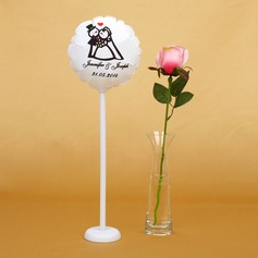 Personalized Bride And Groom PVC Wedding Balloon