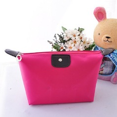 Nylon Makeup Bag(More Colors)