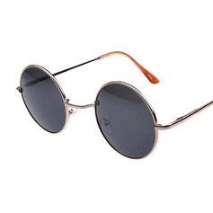 UV400 Retro/Vintage Round Sun Glasses (201083468)