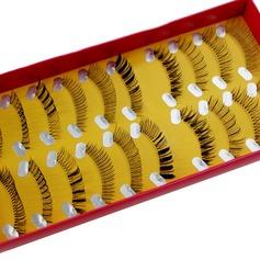 10 Pairs Practical Mixed Style False Eyelashes CFE1200