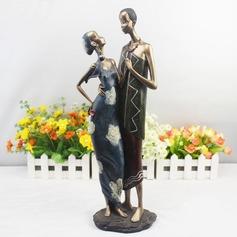 Figurine Resin Cake Topper