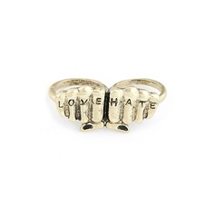 Stylish Alloy Ladies' Fashion Rings