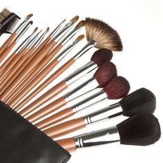 18 Pcs Professional makeup brushes Set