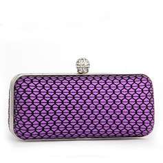 Fashional PU Clutches/Wristlets