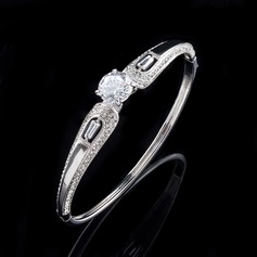 Exquisite Zircon With Austrian Crystal Ladies' Bracelets