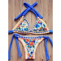 Bohemian Colorful Bikini