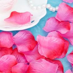 Bright Fabric Petals