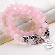 Elegant Crystal Women's Bracelets
