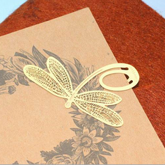 Nice Dragonfly Design Bookmark (051024151)