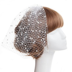 Nice Imitation Pearls Fascinators
