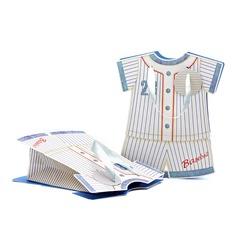 Kind Kleiderentwurf Quader Geschenktaschen mit Bänder