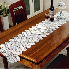Traditional/Classic Lace Cloth Tablecloth (203084382)
