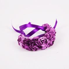Nice Paper Wrist Corsage -