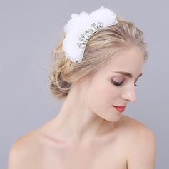Elegant Organza Haarnadeln (In Einem Stück Verkauft)