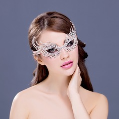 "Eye-catching/High Quality Alloy/""A"" Level Rhinestone Masks"