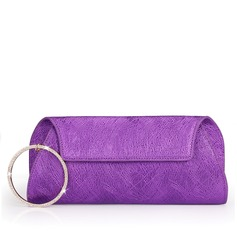 Delicate Cow Leather Clutches/Fashion Handbags/Luxury Clutches